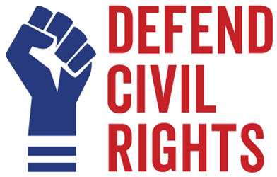 Learn more on the Defend Civil Rights website